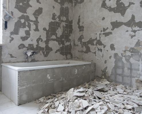 Trockenbau-und-Malerarbeiten-Fachmann-Berlin-Badezimmer